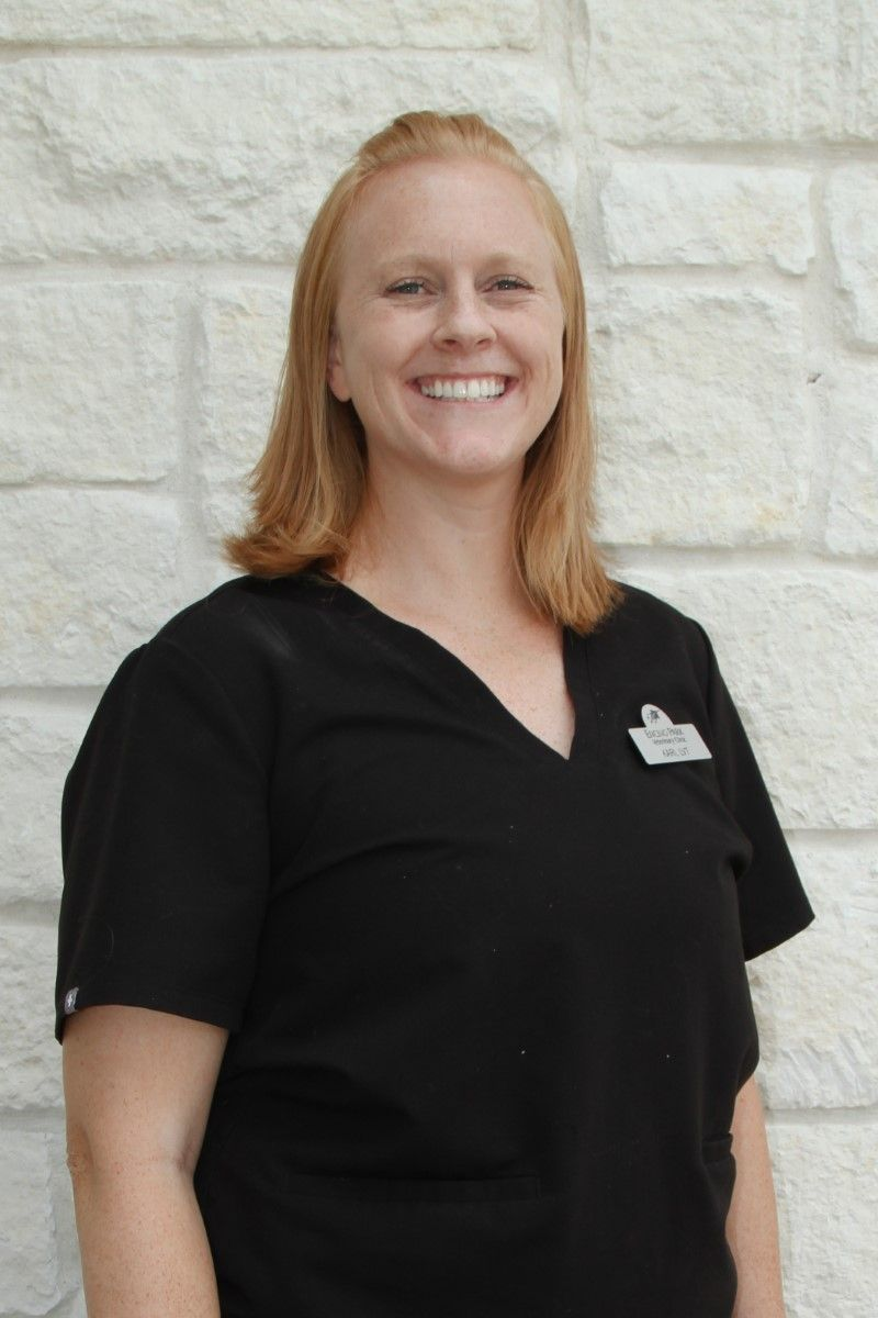 Kari White, LVT