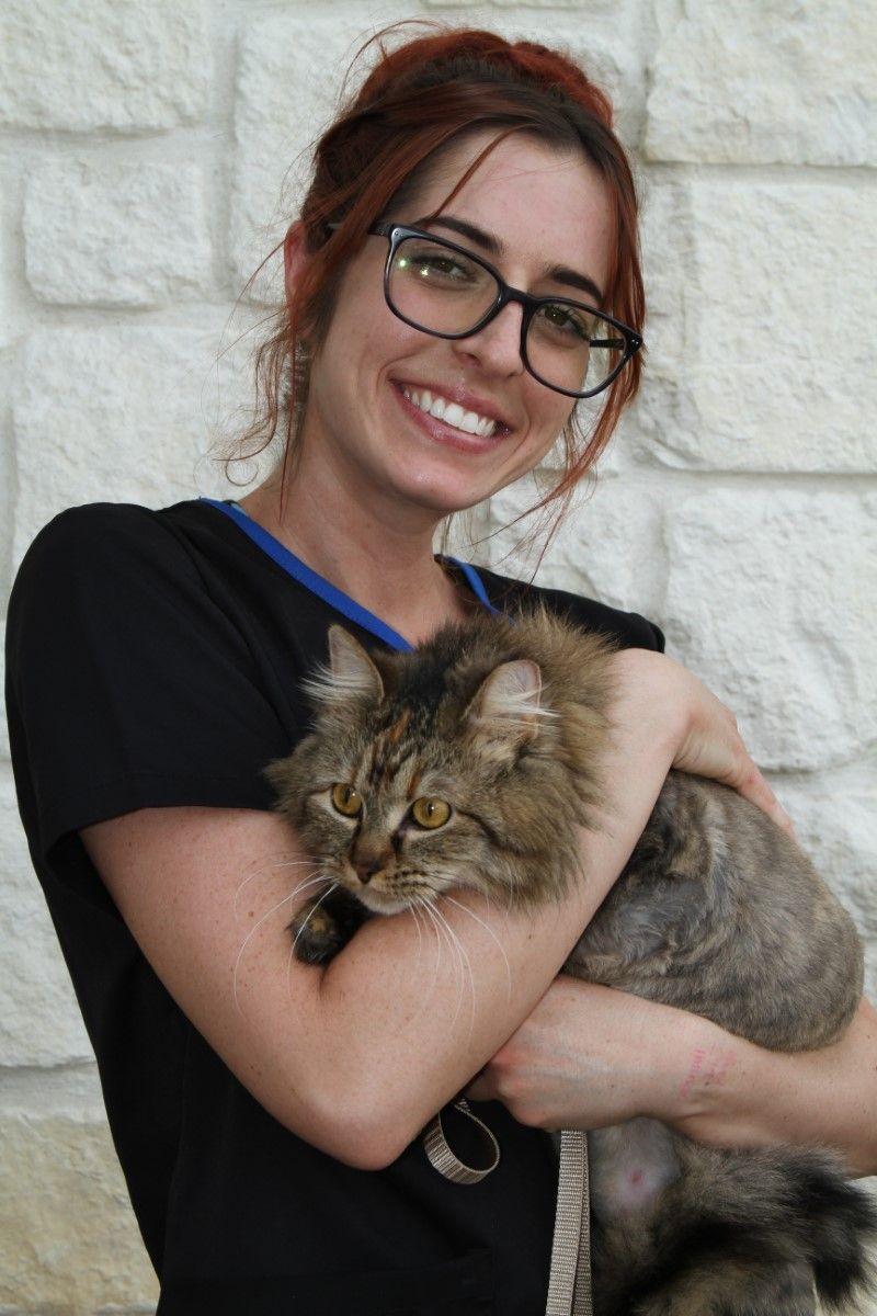 Samantha Soltesz